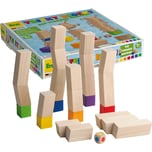 Erzi Spiel Tricky Blocks
