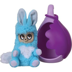 Spectron Toys Bush Baby World Sleepy Pod Adero