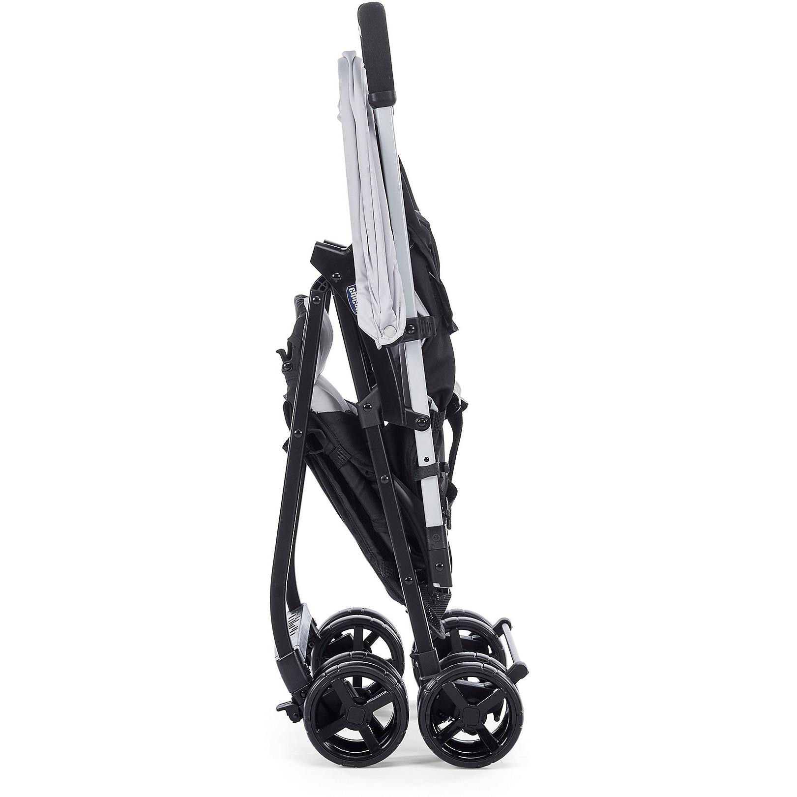 Chicco Buggy OHlalà silver 2018