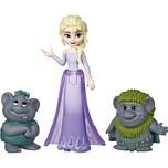 Hasbro Disney Die Eiskönigin 2 Schneekugel-Spielset