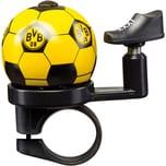 Borussia Dortmund Fahrradklingel BVB schwarzgelb 65 x 7 cm