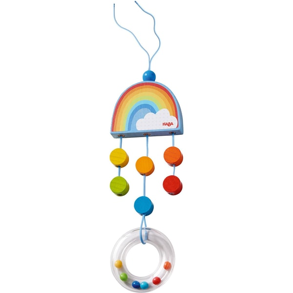 Haba Hängefigur Regenbogen