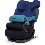 Cybex Auto-Kindersitz Pallas-Fix Silver-Line Blue Moon