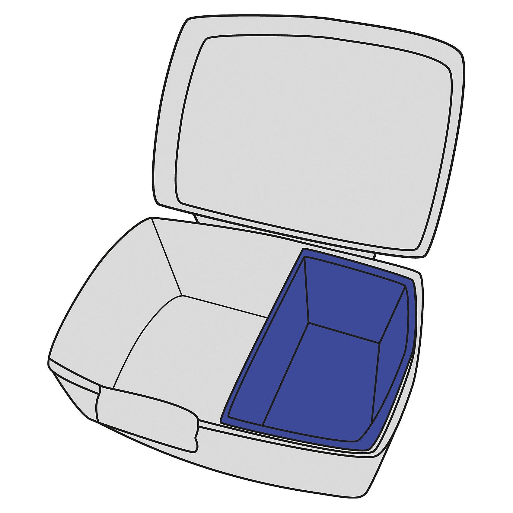 P:OS Premium Brotdose Paw Patrol