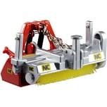 Tomy Britains NC Kehrmaschine