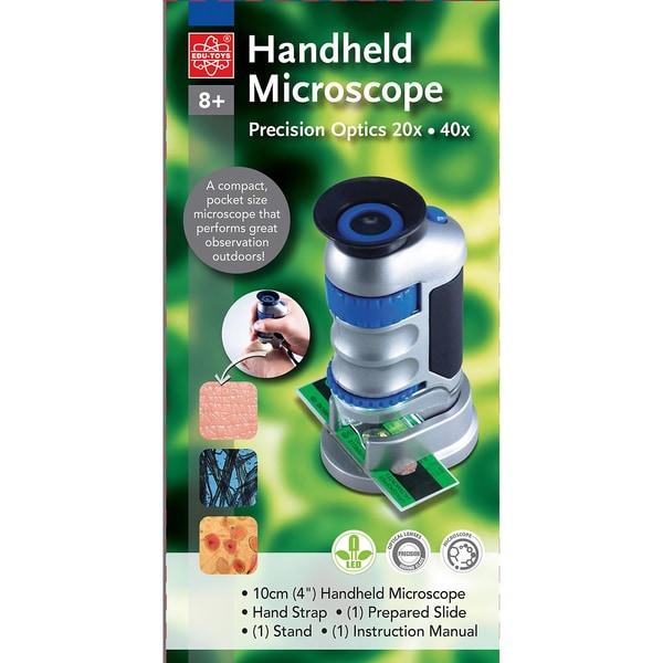 Edu-Toys Taschenmikroskop