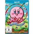 Nintendo Wii U Kirby Und Der Regenbogen-Pinsel