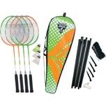 Talbot-Torro Badminton Set Badmintonsets