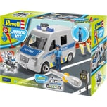 Revell Junior Kit - Polizei Van