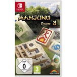Ak Tronic Nintendo Switch Mahjong Deluxe 3