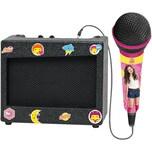 Lexibook Soy Luna Mini-Verstärker mit Mikrofon