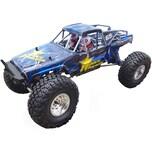 Amewi AMXRock RockHammer Crawler 1:8 RTR blau