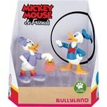 Bullyland WD MickyFreunde Geschenk-Set