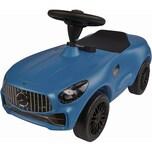 BIG BIG Bobby-AMG GT blau
