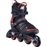 K2 Inliner F.I.T. 84 Speed Alu Black Red