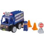 Revell Control RC Junior Polizeiauto