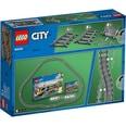 LEGO 60205 City Schienen