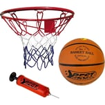 Best Sporting Basketball Set
