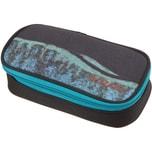Etuibox WIZZARD blue pile