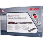 Piko Smartcontrol Light Set Mit Bettungsgleis Db Personenzug