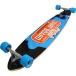 No Rules Longboard ABEC 7 Original