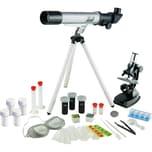 myToys myToys Teleskop Mikroskop-Set