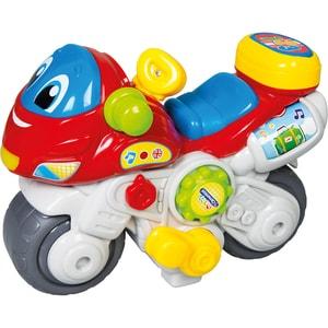 Clementoni Sprechendes Motorbike