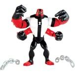 Giochi Preziosi Ben10 Actionfiguren 12cm Krake Four Arms