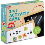 3 in 1 Activity Case