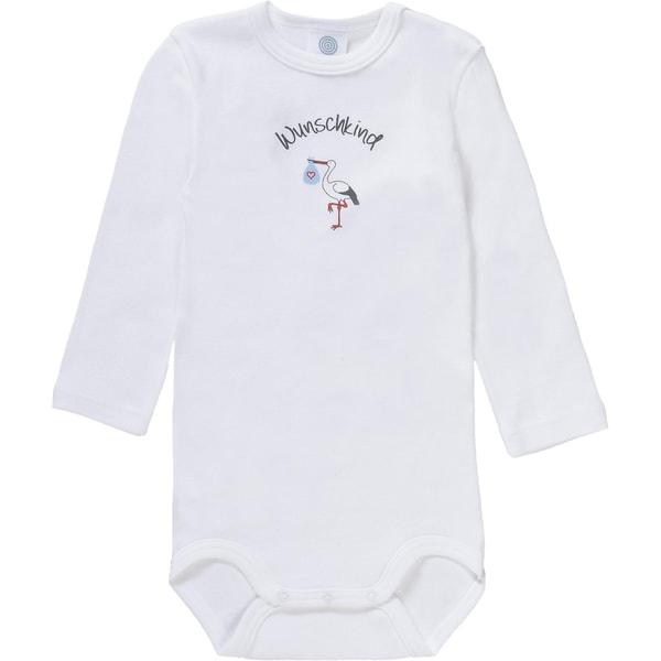 Sanetta Baby Body Organic Cotton