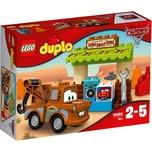Lego 10856 Duplo Hooks Schuppen
