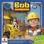Sony CD Bob der Baumeister 08 Baggi allein zu Haus