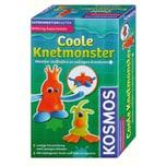 Kosmos Coole Knetmonster Mitbringexperiment