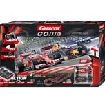 Carrera GO!!! Plus 66006 Power Lap