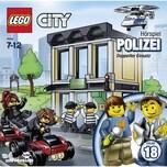 LEGO CD City Polizei: Doppelter Einsatz Folge18