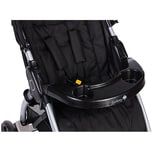 Safety 1st Buggy Step Go Full Black 2018