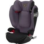 Cybex Auto-Kindersitz Solution S-Fix Gold-Line Premium Black