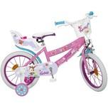 Toimsa Bikes Fahrrad 16 Zoll Fantasy Walk