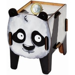 WERKHAUS® Twinbox Vierbeiner Panda