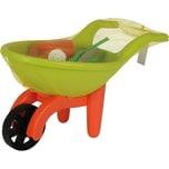 Simba Schubkarre mit Gartenwerkzeug