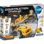 Clementoni Galileo Construction Challenge Kräne Aufzüge