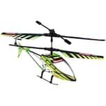 Carrera RC Helikopter Green Chopper II 24GHz