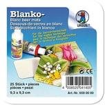 Ursus Blanko-Bierdeckel