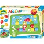 LENA My First Mosaik Natur Mosaik-Steckspiel