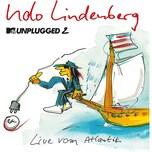 CD Udo Lindenberg MTV Unplugged 2-Live vom Atlantik 2 CDs