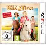 Ak Tronic 3Ds Bibi Tina: Das Spiel Zum Kinofilm