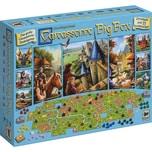 Hans im Glück Carcassonne Big Box