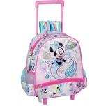Junior-RucksackTrolley Minnie Mouse Mermaid