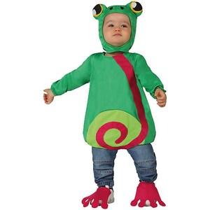 atosa Kostüm Frosch Größe 0-6 Monate