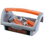 Smoby BlackDecker Werkzeugkiste